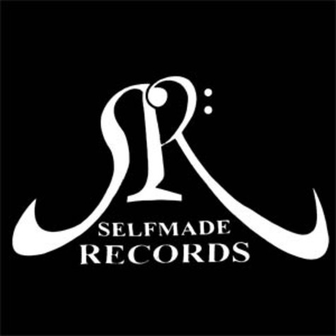 Selfmade Records - Logo sweater