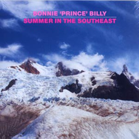 Bonnie Prince Billy - Summer in the southeast