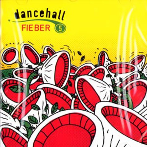 Dancehallfieber - Volume 5