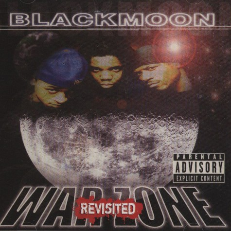 Black Moon - War Zone revisited