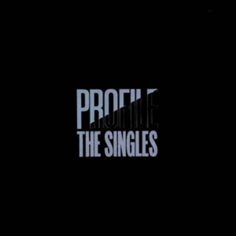 V.A. - Profile - the singles