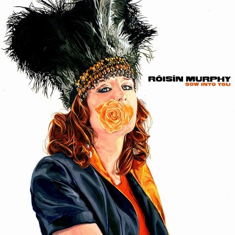 Roisin Murphy - Sow into you Bugz In The Attic remix