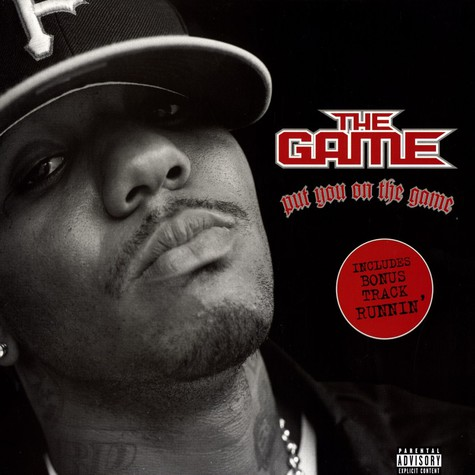 Game of G-Unit - Put you on the game