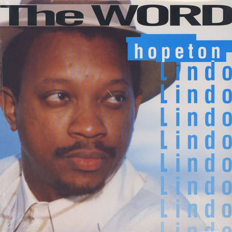 Hopeton Lindo - The word