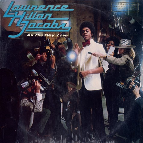 Lawrence Hilton Jacobs - All the way ... love