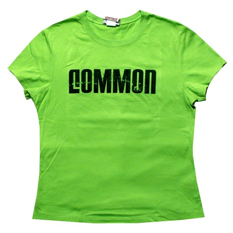 Common - Logo Women T-Shirt