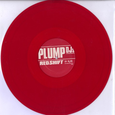 Plump DJs - Redshift