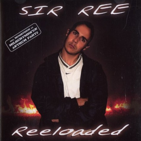 Sir Ree - Reeloaded