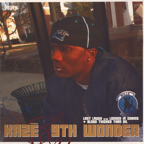 Kaze & 9th Wonder - Last laugh