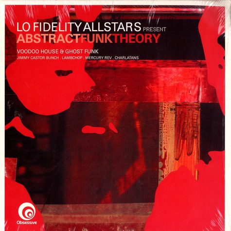Lo Fidelity Allstars - Abstract funk theory