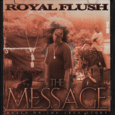 Royal Flush - The message (based on the true story)