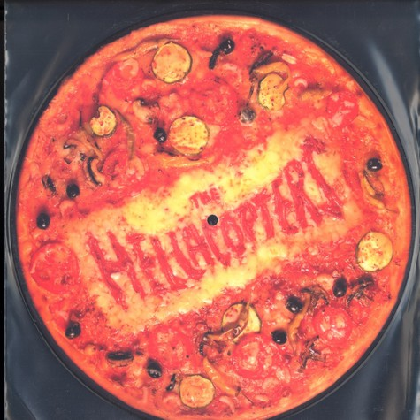 Hellacopters, The - I'm in the band