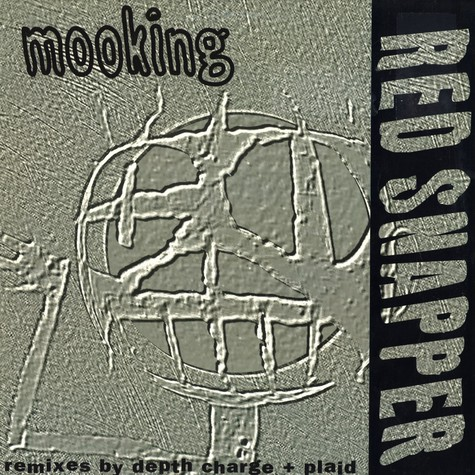 Red Snapper - Mooking remixes