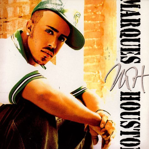 Marques Houston - Clubbin feat. Joe Budden