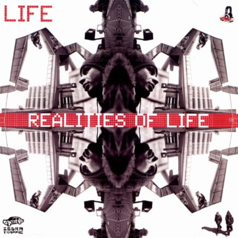 Life (Phi-Life Cypher) - Realities of life