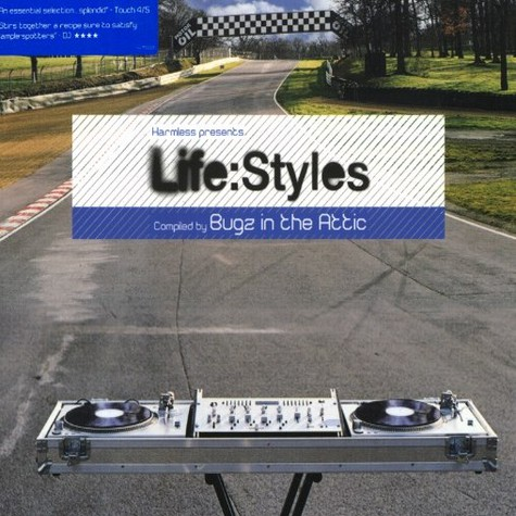 Bugz In The Attic - Life:styles