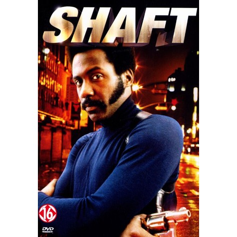 Shaft - The movie