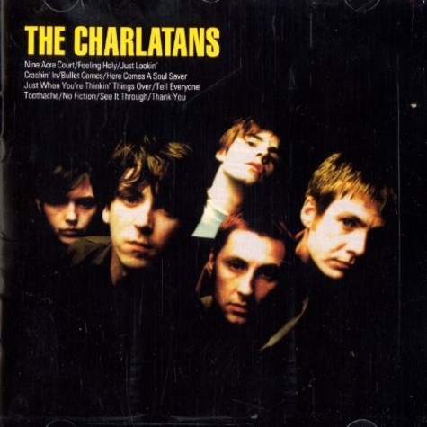 Charlatans, The - The Charlatans
