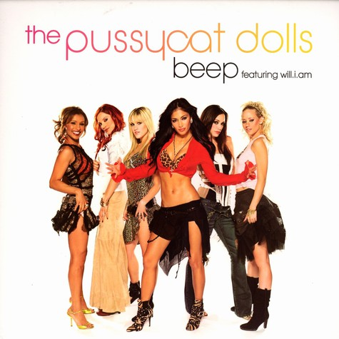 PCD (Pussycat Dolls) - Beep feat. Will.I.Am