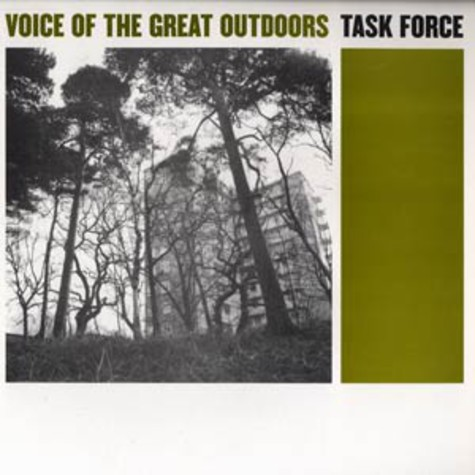 Task Force - Voice Of The Great Outdoors EP