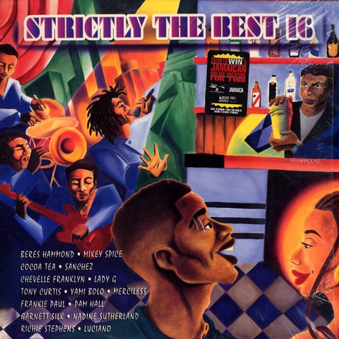 V.A. - Strictly the best vol.16