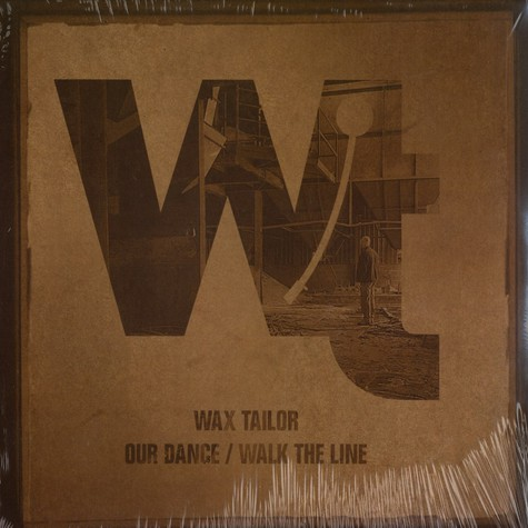 Wax Tailor - Our Dance