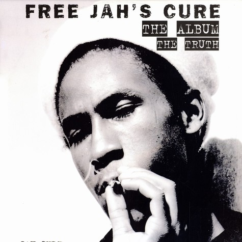 Jah Cure - Free jah's cure - the album, the truth