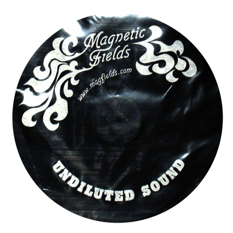 Magnetic Fields, The - 7inch slipmats
