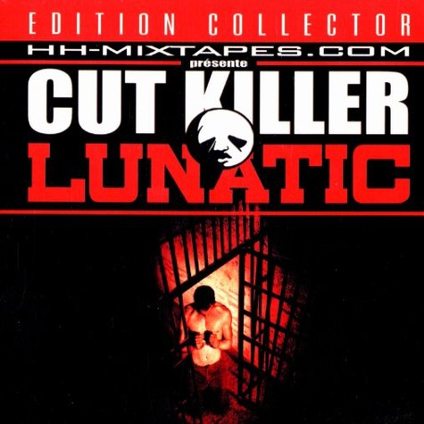 Cut Killer - Lunatic