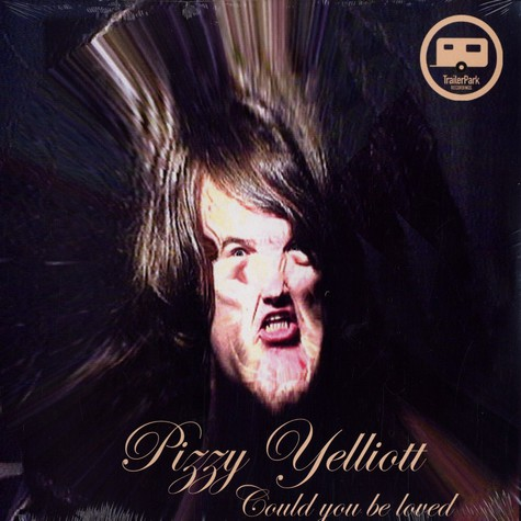 Pizzy Yelliott - Could you be loved