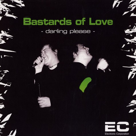 Bastards Of Love - Darling please