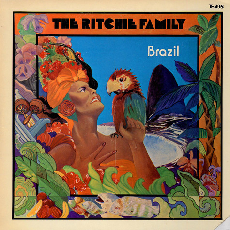 Ritchie Family, The - Brazil