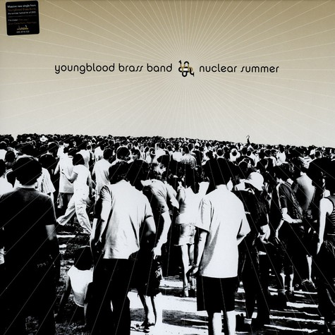 Youngblood Brass Band - Nuclear summer