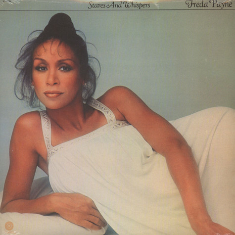 Freda Payne - Stares and whispers