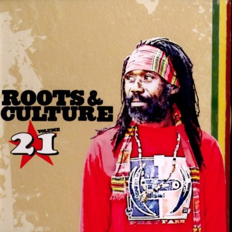 Pow Pow Productions - Roots & culture volume 21