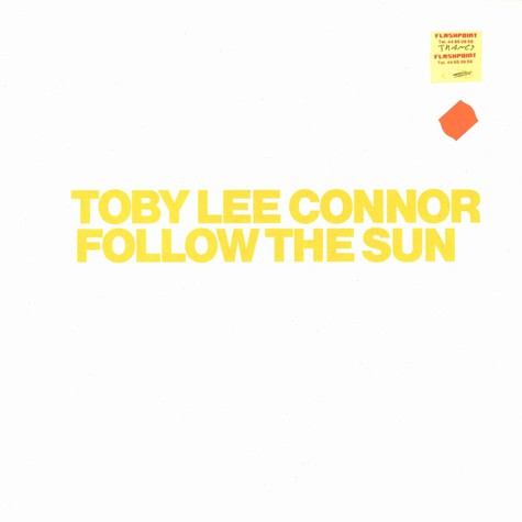 Toby Lee Connor - Follow the sun