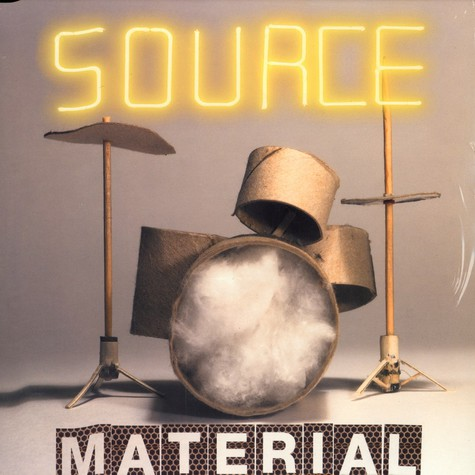 Source Records - Material