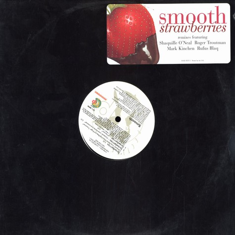 Smooth - Strawberries
