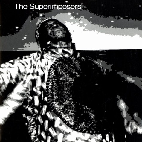 Superimposers, The - I wait for you