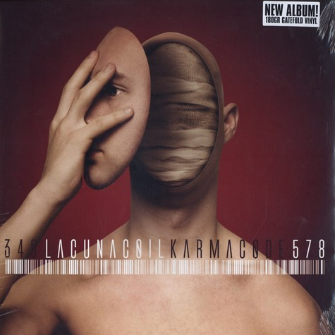 Lacuna Coil - Karmacode 578