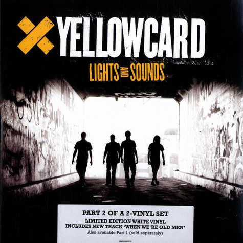 Yellowcard - Lights and sounds part 2