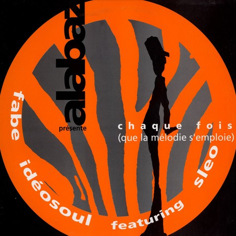 Fabe & Ideosoul - Chaque fois feat. Sleo