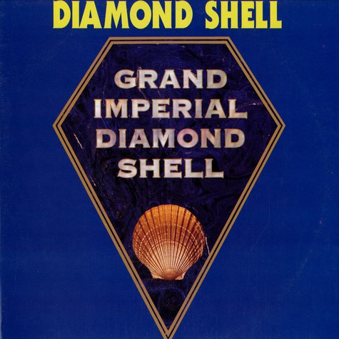 Diamond Shell - Grand Imperial Diamond Shell