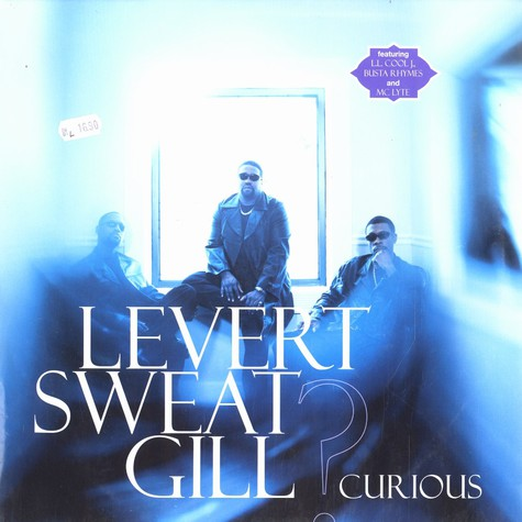 Levert Sweat Gill - Curious feat. LL Cool J, Busta Rhymes & MC Lyte