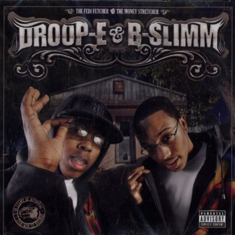 Droop-E & B-Slimm - The fedi fetcher & the money stretcher