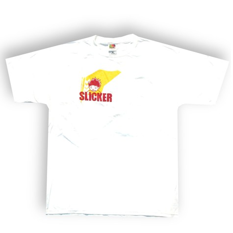 Slicker - Character T-Shirt