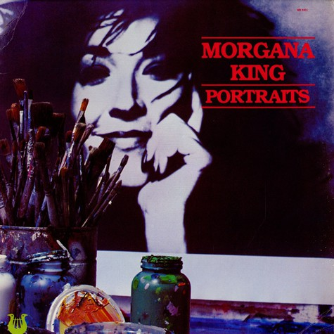 Morgana King - Portraits