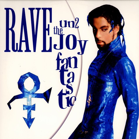 Prince - Rave un2 the joy fantastic