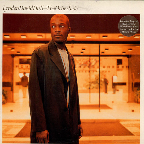 Lynden David Hall - The Other Side