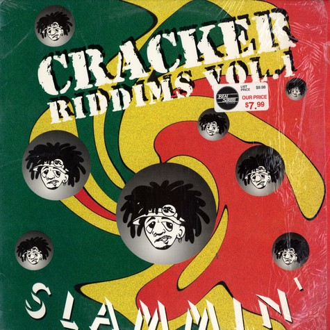 Slammin Records presents - Cracker riddims vol. 1